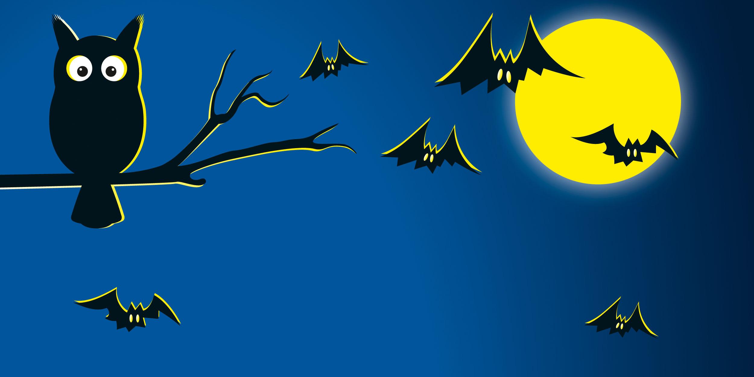 Startslider Halloween